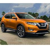 2018 Nissan Rogue Redesign And Release Date