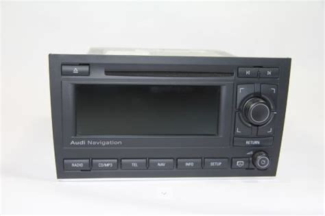 Audi Bns 5 0 by Audi Rns Low Bns 5 0 Bns 5 0 Navigation Mp3 F 252 R A4 S4 8e