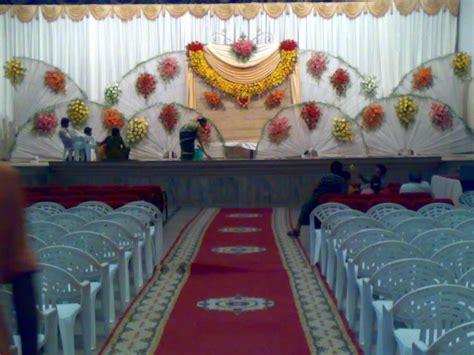 Bangalore Wedding Stage Decoration by Bangalore Stage Decoration Design 371 Weddingokay