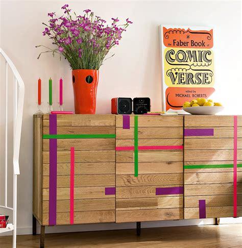 restaurer une commode en bois relooker meubles ikea