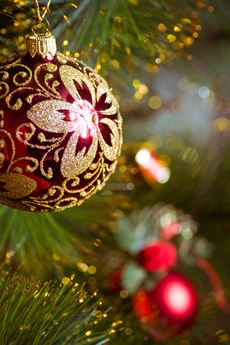 how to christmas baubles ornaments