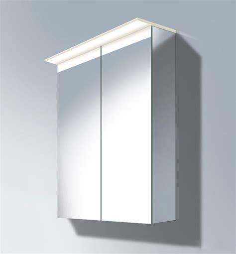 duravit delos 600mm mirror cabinet dl754100000