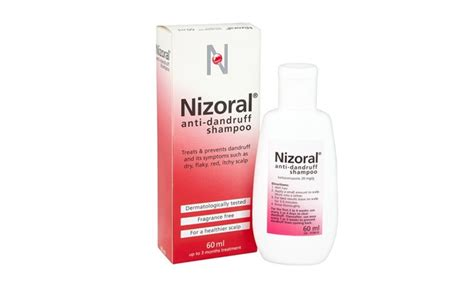 Nizoral Anti Schuppen Shoo Groupon Goods
