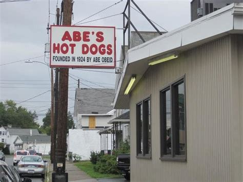 abe s dogs abe s dogs american restaurant 419 s st in wilkes barre pa tips and
