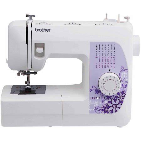 brother refurbished rlx2763 27 stitch full featured sewing