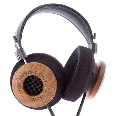 Headset Grado grado labs gs1000e