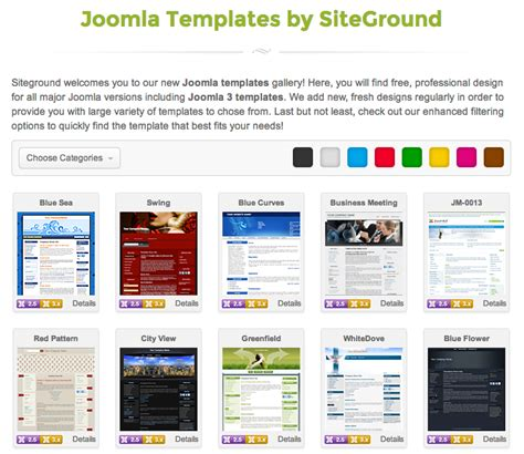 Free Joomla 3 Templates Best Free Templates For Joomla 3 Design Joomla Advice Joomla Beat Podcast