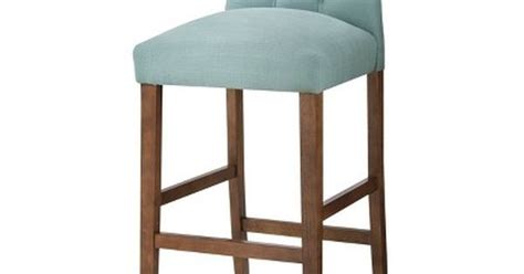 Scrollback With Nailhead Counter Stool Ave Six by Threshold 30 Quot Brookline Tufted Bar Stool I Think This Pop