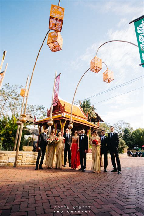 Wedding Ceremony Zoo by Komal Sharir Indian Wedding Photography Sydney