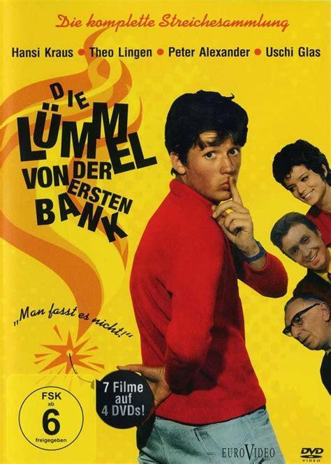 die lã mmel der ersten bank die l 252 mmel der ersten bank teil 5 6 dvd oder