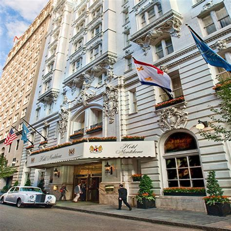 Decorative Scale Hotel Monteleone New Orleans La Aaa Com