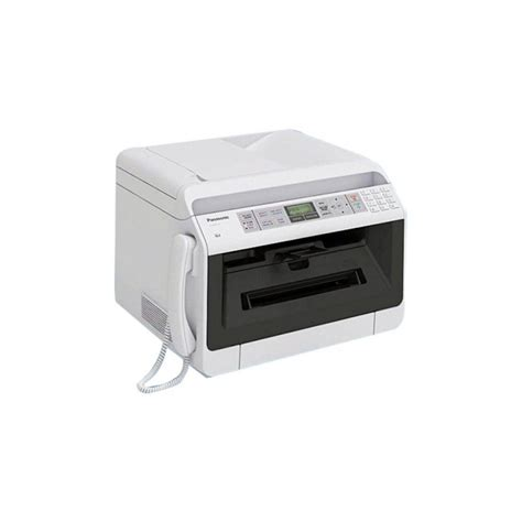 Mfp Panasonic Kx Mb2170 فکس لیزری پاناسونیک kx mb2170 panasonic kx mb2170 multifunction fax