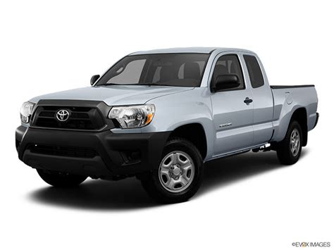 2014 Toyota Tacoma Access Cab New 2014 Toyota Tacoma 4x2 Access Cab For Sale In Pincourt