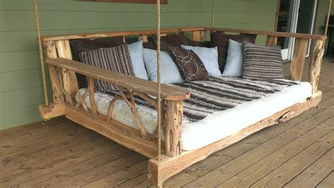 porch swing porch swing bed plans