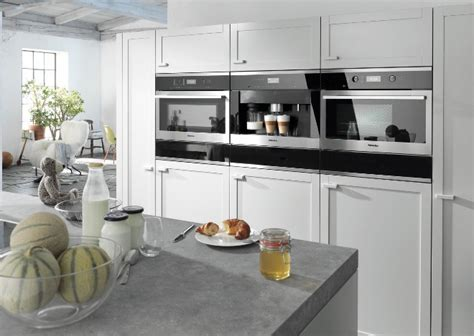 new kitchen designs for 2014 miele inbouwapparatuur contourline 6000 serie product in