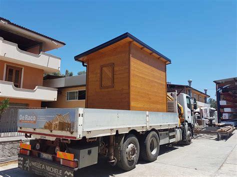 legno prefabbricate casette legno realizzazione di casette in legno