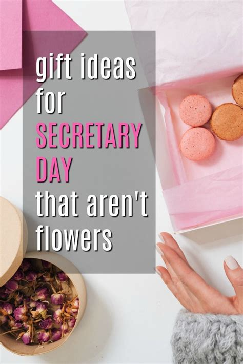 christmas gift ideas for a school secretary best 25 administrative assistant day ideas on administrative day admin day and
