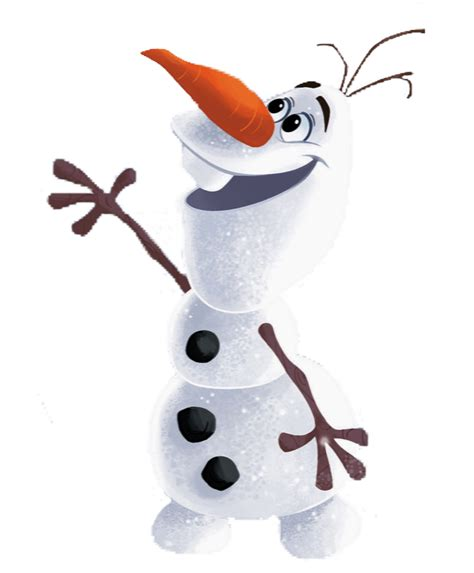 frozen images olaf png olaf looking up transparent png stickpng