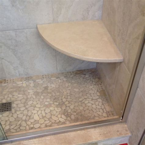 granite slab in shower   Google Search   Small bathroom