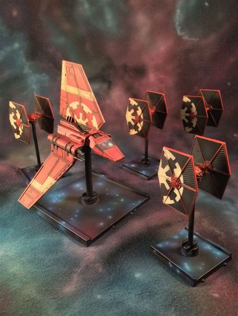 Painting X Wing Miniatures by 17 Best Ideas About X Wing Miniatures On
