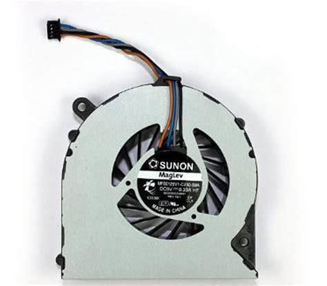 Fan Laptop Hp Probook hp probook 4431 4431s laptop cpu cooling fan