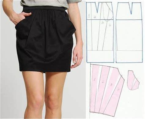fonte moldes moda por medida transformacao de saias amazing interior design
