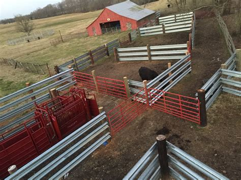 corral for sale unique guardrail uses corrals feed bunks chutes more