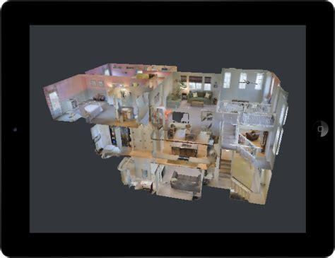 houselens launches floor plans expands matterport