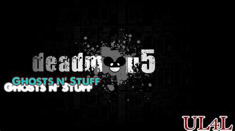 deadmau5 feat rob swire ghosts n stuff lyrics youtube ghosts n stuff deadmau5 ft rob swire hd lyrics youtube