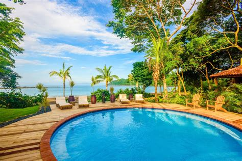 best retreat the best retreats in panama yogascapes