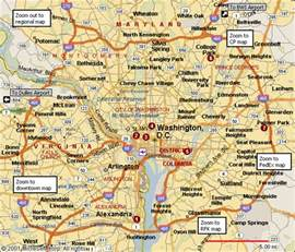 us map showing washington dc washington dc map free printable maps