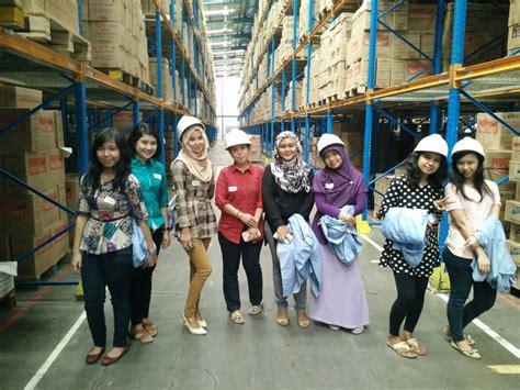 loker bogor jawa barat  ptnutrifood indonesia