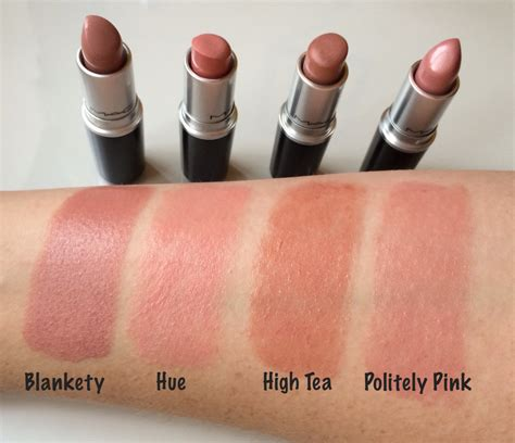 mac cosmetics lipstick my favourite mac lipsticks review and swatches