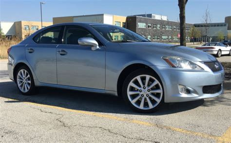 2009 lexus is250 awd review start up and walkaround youtube jthck262295033852 2009 lexus is250 awd 2 5l 56k miles
