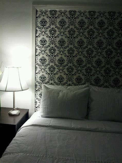 Wallpaper Headboards by Scenery Wallpaper Wallpaper Headboard