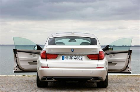 bmw 5 series gt gran turismo 2010 img 10 it s your