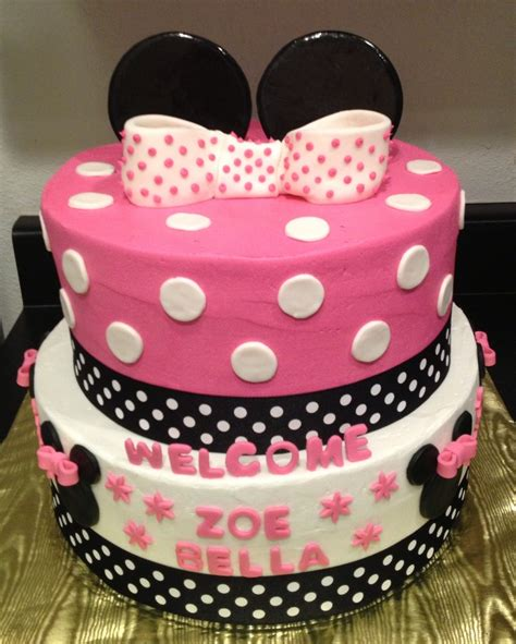 Baby Shower Minnie Mouse by Minnie Mouse Baby Shower Baby Shower