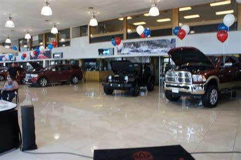 Jeep Dealerships In Oklahoma David Stanley Chrysler Jeep Dodge Ram Car Dealership In