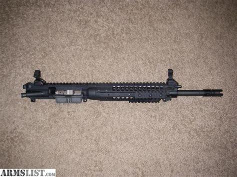 lwrc rail section armslist for sale lwrc m6 ic upper barrel assembly