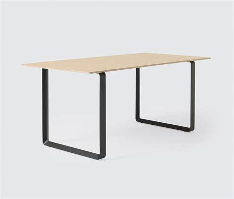 70 70 Dining Table Small Cafeteria Tables From Muuto 70 Dining Table