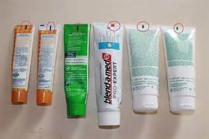 what does the color on the toothpaste trc 270 effective altruism while