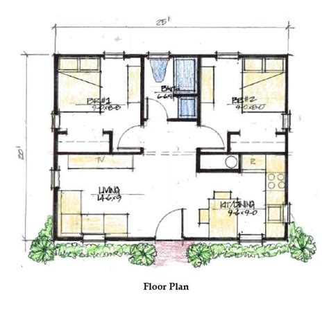 Small House Plans 500 Sq Ft Small House Plans 500 Sq Ft Car Interior Design