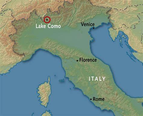 lake como italy map lake como tours