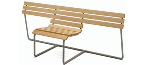 one person bench got wood 14 brilliant carved wooden bench designs urbanist