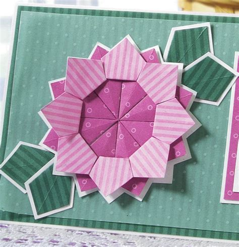 folded flower card template 300 best iris folding patterns images on iris