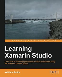 xamarin studio tutorial pdf best xamarin books for mobile app development