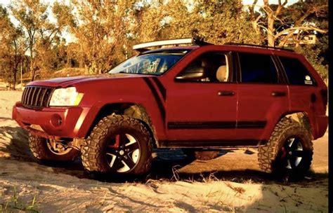 jeep grand cherokee light bar 05 10 jeep grand cherokee wk bracket mounts jeepers market