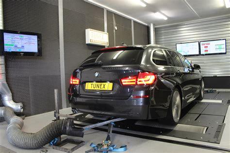 S Heerenberg Auto Tuning by Chiptuning Bmw 525d 218pk Tunex