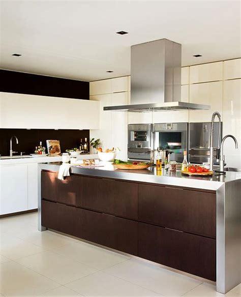 25 Contemporary Kitchen Design Ideas And Modern Layouts Contemporary Kitchen Cabinets Design 2