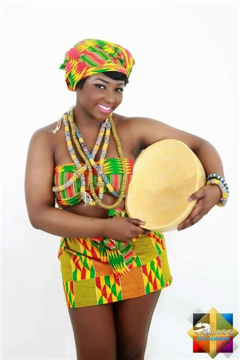 ghana african traditional outfit the gallery for gt ghanaian traditional dresses